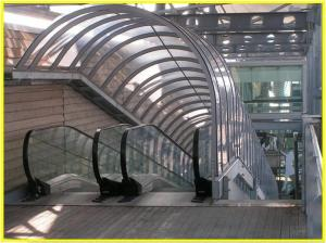 gallery/ultralight max . moving walkway cover.